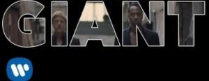Video: RZA & Paul Banks (Banks & Steelz) - Giant
